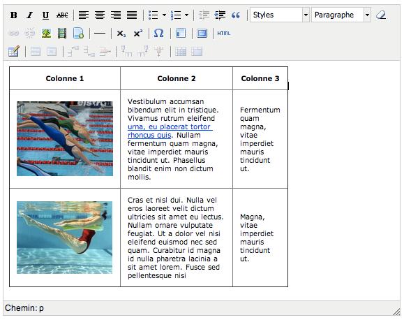ajouter une page dans un pdf