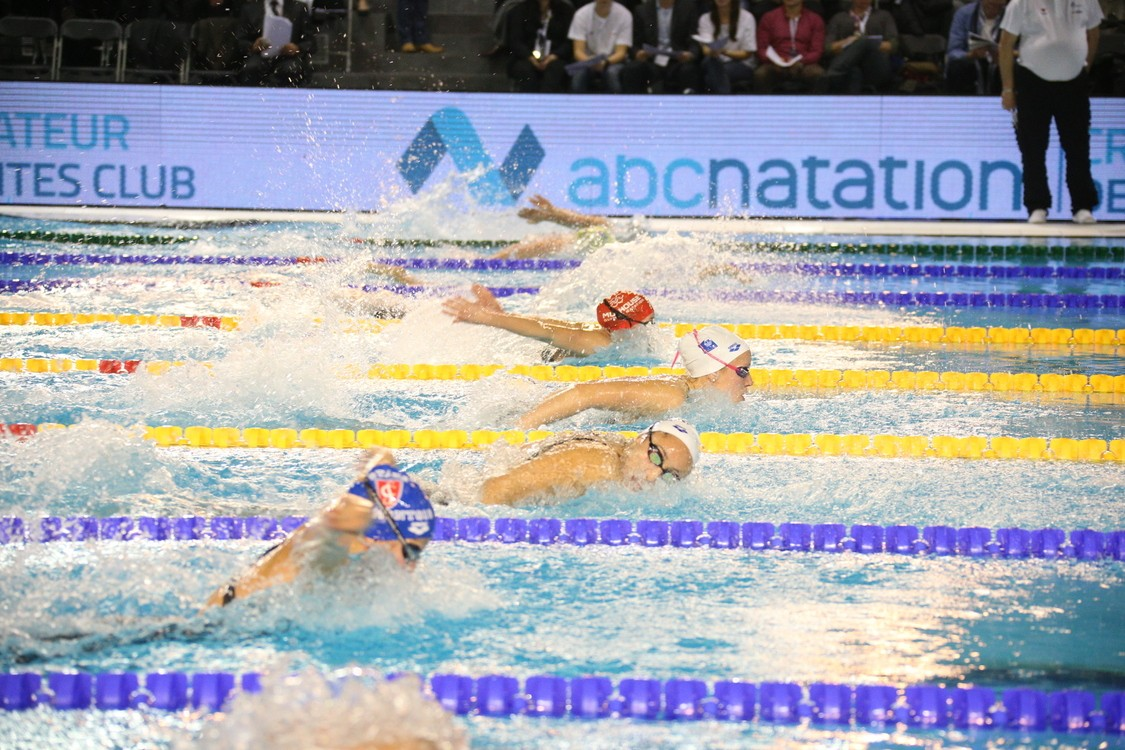My club accueil abcnatation for Piscine doullens