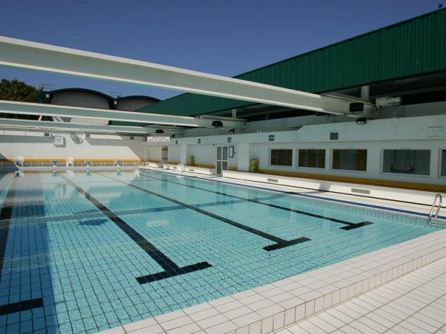Anglet olympique fermeture de la piscine ce jour for Club de natation piscine parc olympique