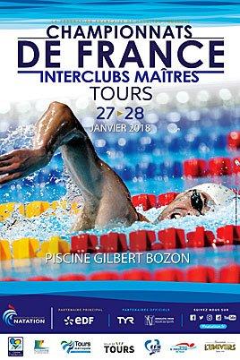 Asm chamalieres natation championnats de france for Chamalieres piscine