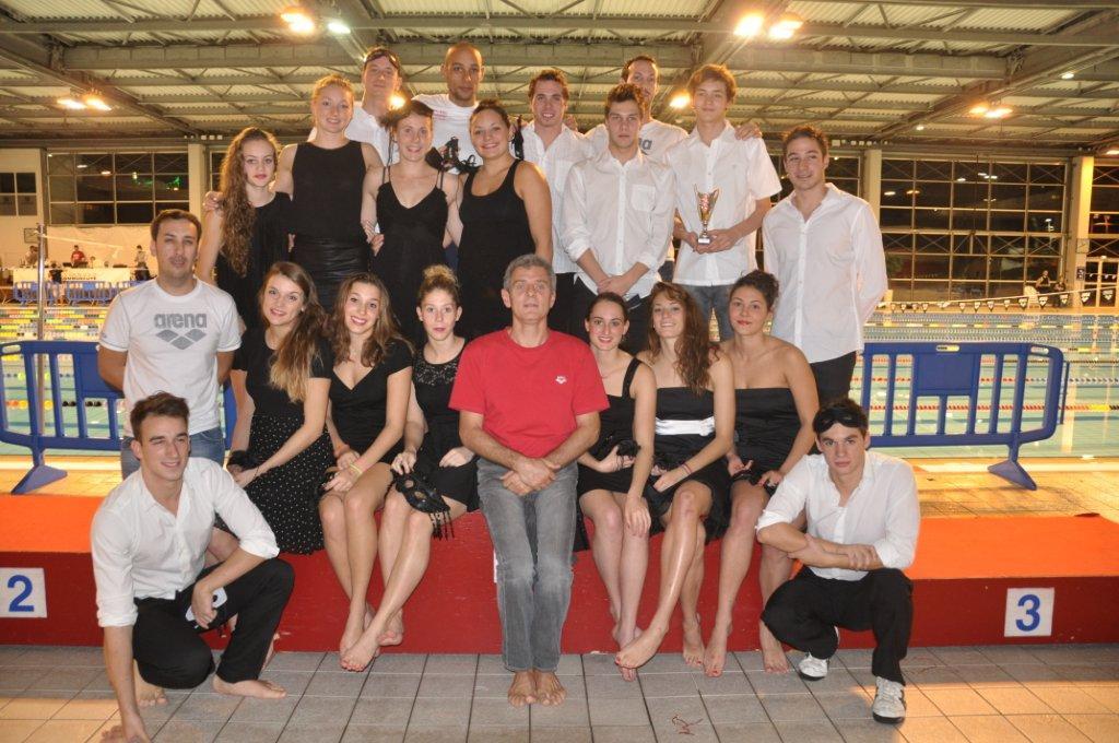 Asm chamalieres natation interclubs tc abcnatation for Chamalieres piscine