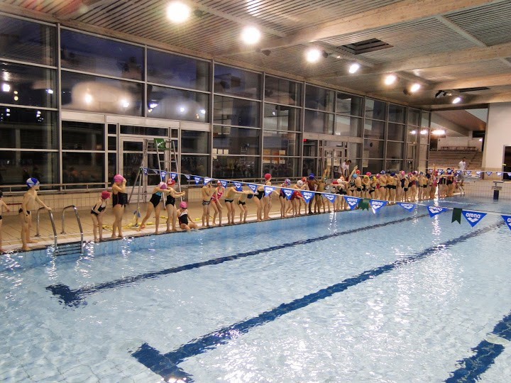 Chamalieres montferrand n actualit s abcnatation for Chamalieres piscine