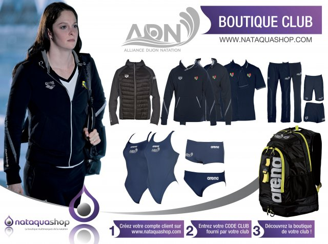 boutique nataquashop réduction