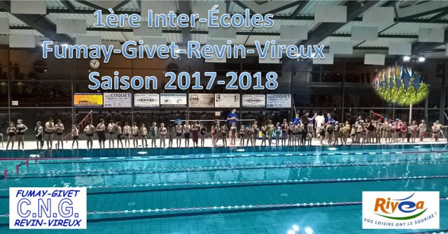 Club Nautique Givetois Fumay Givet Revin Vireux Actualites