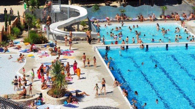 Natation sud ardeche nsa activit estivale vals les for Club piscine shawinigan sud
