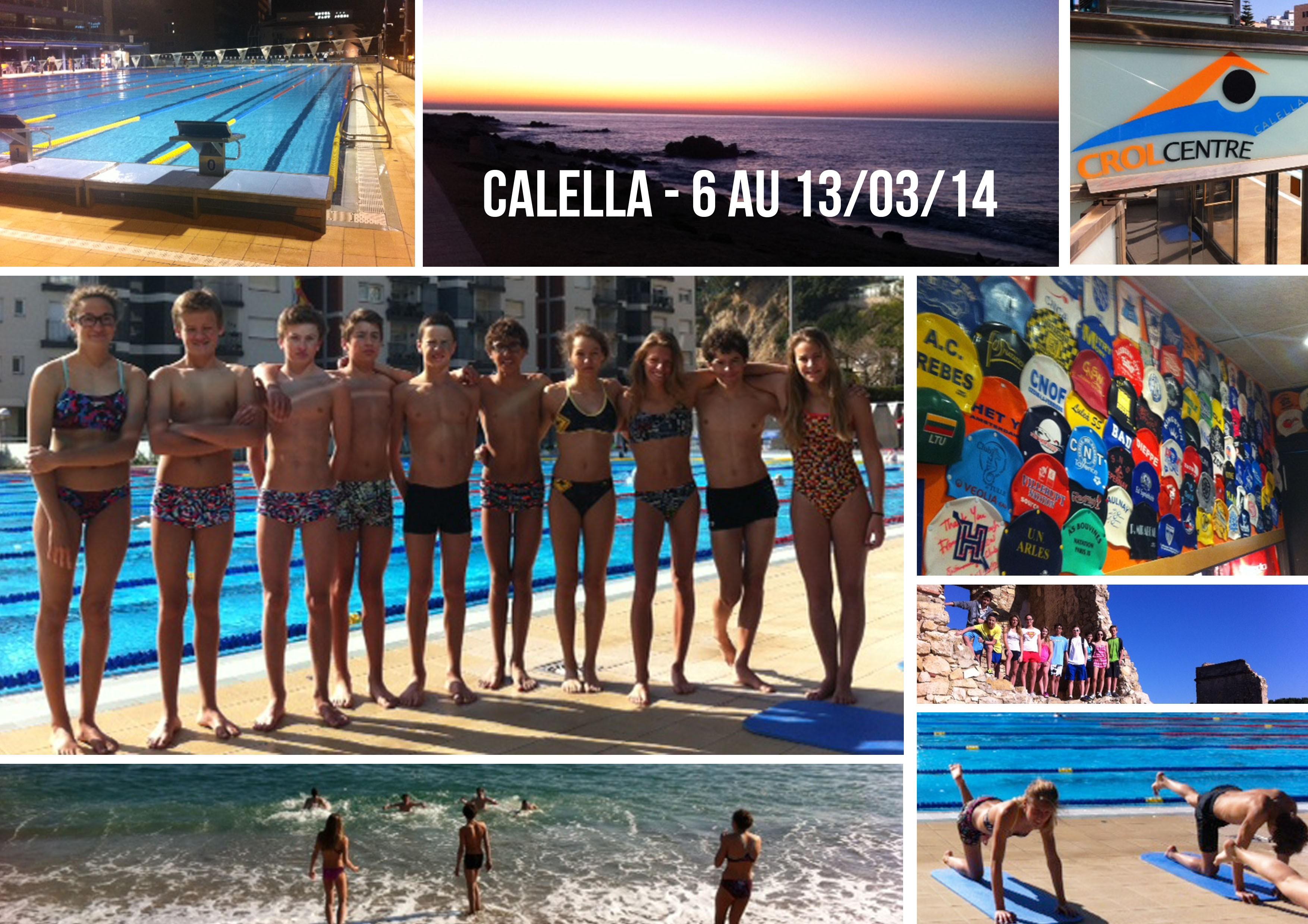 Mont blanc natation actualit s abcnatation for Club de natation piscine parc olympique