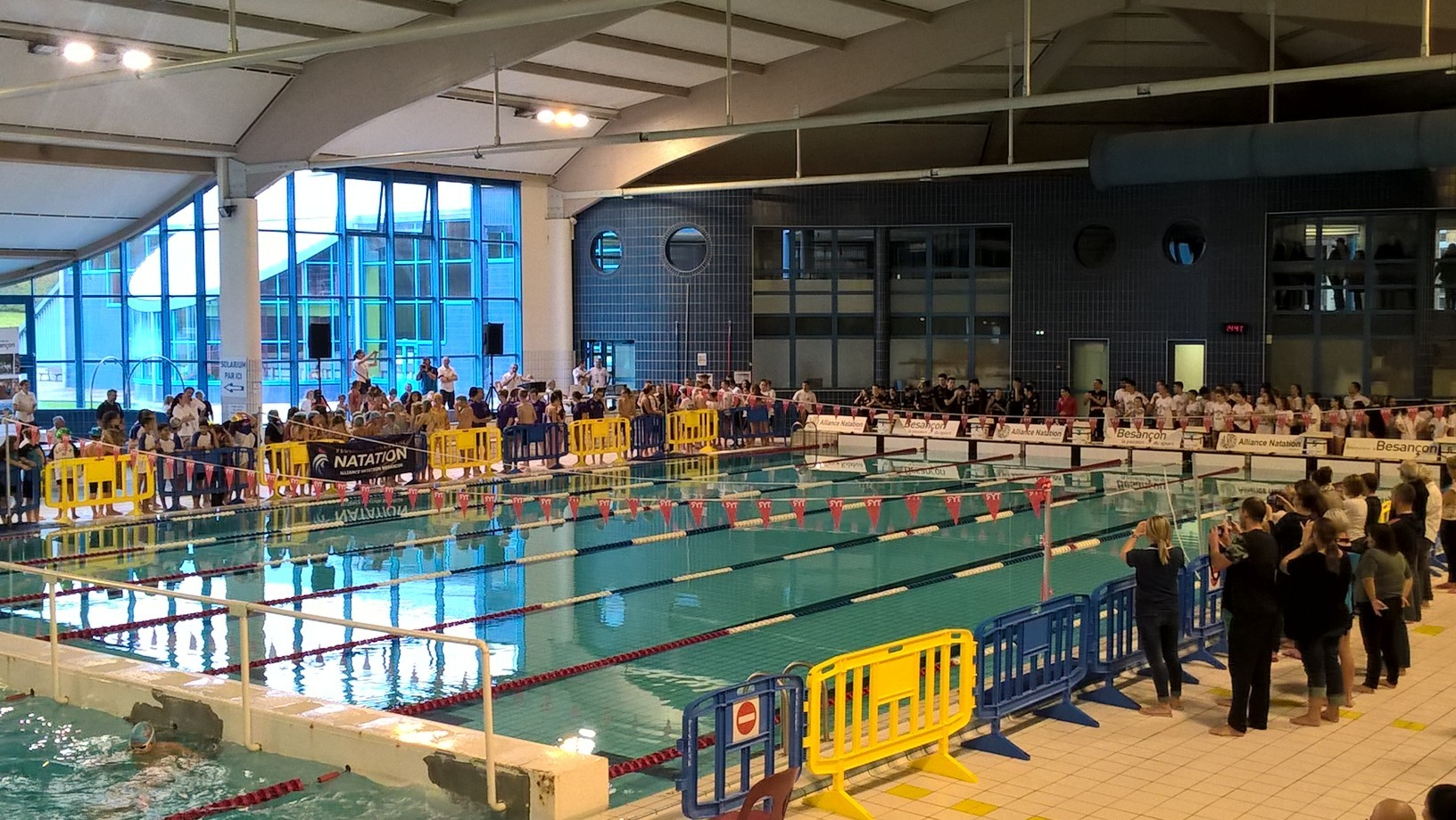 Natation vesoul noidans saison 2016 2017 abcnatation for Piscine de vesoul