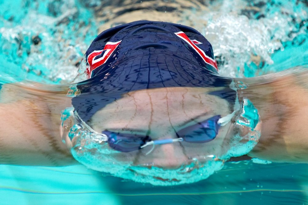 Club des nageurs de paris actualit s abcnatation for Piscine georges rigal