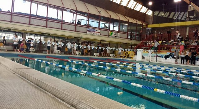 Cn melun val de seine natathlon 4 ultime et derni re for Club piscine dorion horaire