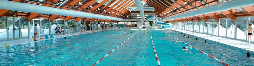 Le chesnay natation fermeture piscine abcnatation for Piscine du chesnay