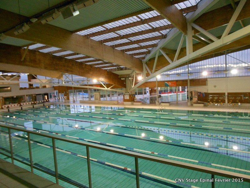 Horaires piscine epinal id es de for Club piscine pompaples horaire