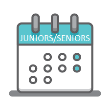 Planning Juniors/Séniors