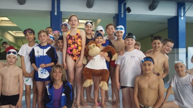 Cn st avold accueil abcnatation for Piscine thionville