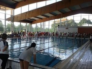 Ujs la mulati re natation natathlon d partemental jeunes - Mister piscine chassieu ...
