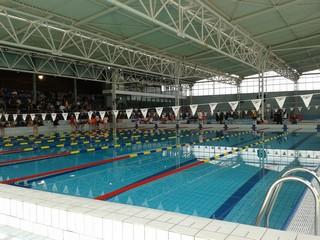 piscine de Décines