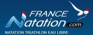 site France Natation