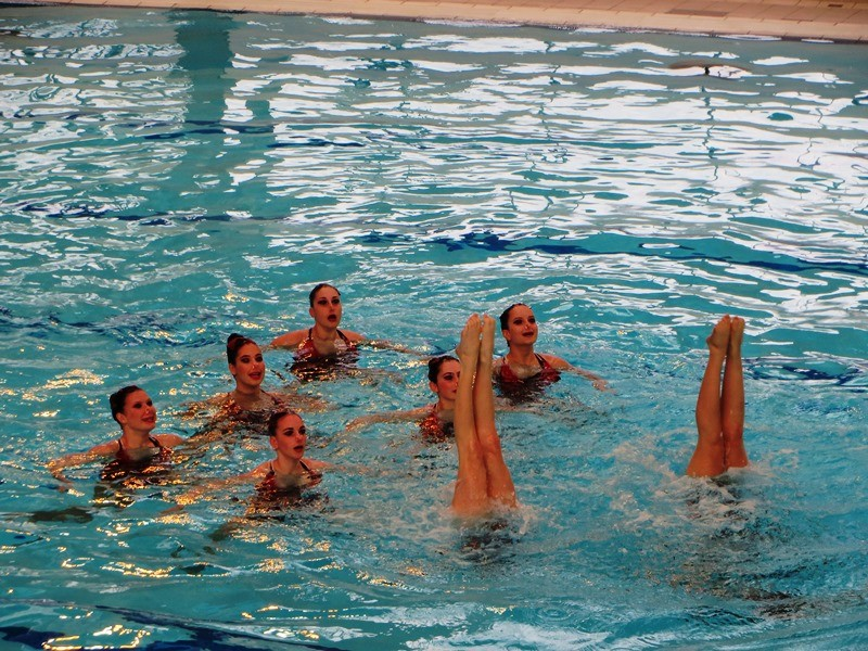 Nd villefranche en beaujolais actualit natation for Piscine charial
