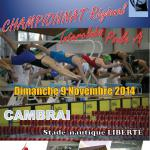 Dauphins wattrelos natation champ interclubs r gional 9 for Piscine liberte cambrai