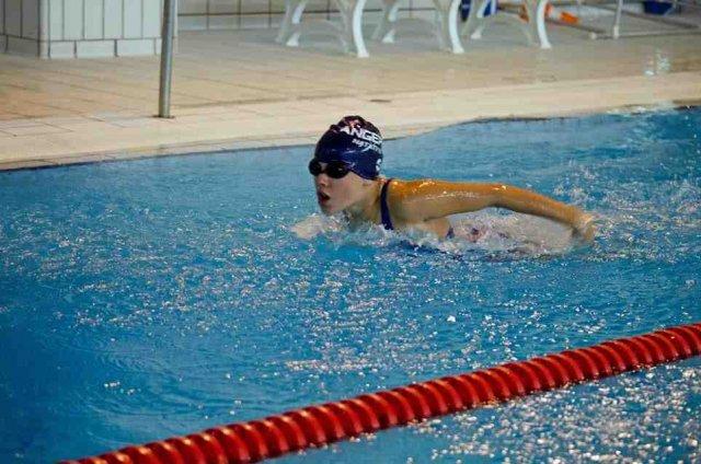 Angers natation les demi fondeurs attendus nantes ce for Piscine jules verne