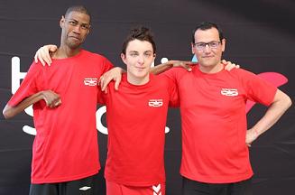 Championnats Interrégional Handisport Natation à Brive