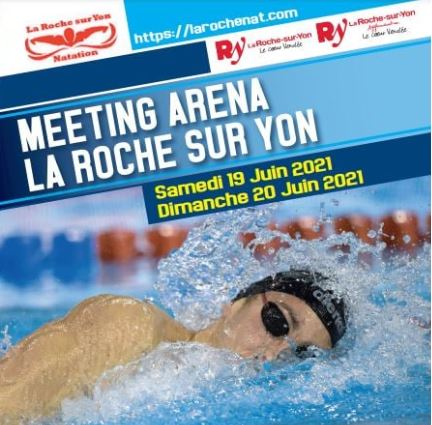 couverture flyer meeting