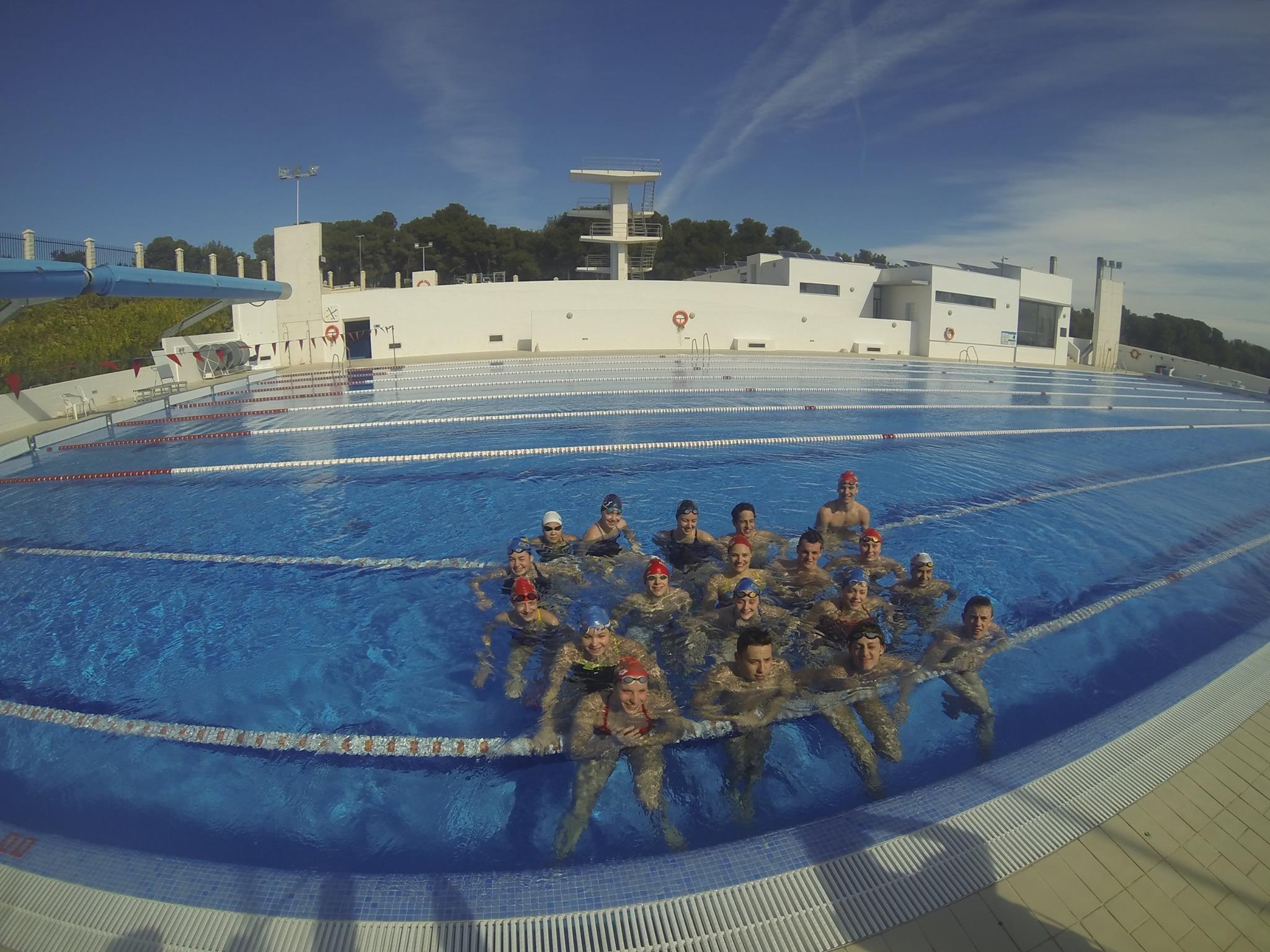 Soissons natation sportive accueil abcnatation - Horaire piscine soissons ...