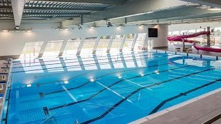 Attichy natation for Club piscine pierrefonds