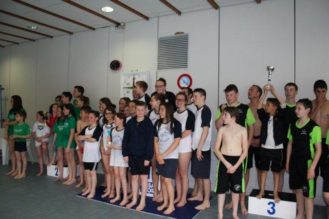 Albert sport natation actualit s abcnatation for Piscine 02 peronne