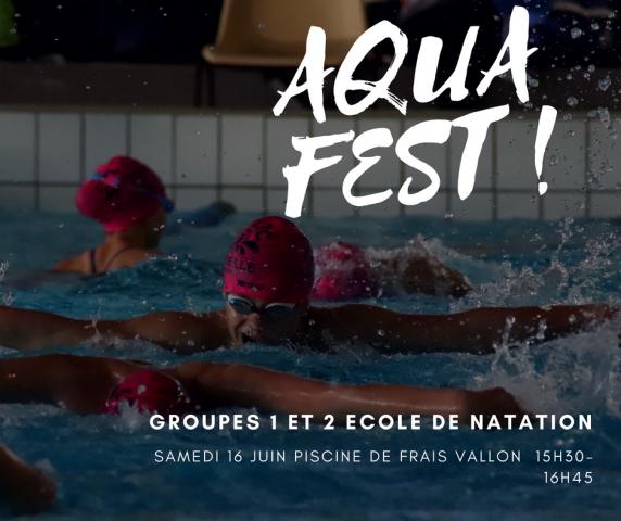 Marseille celtic natation accueil abcnatation for Piscine frais vallon