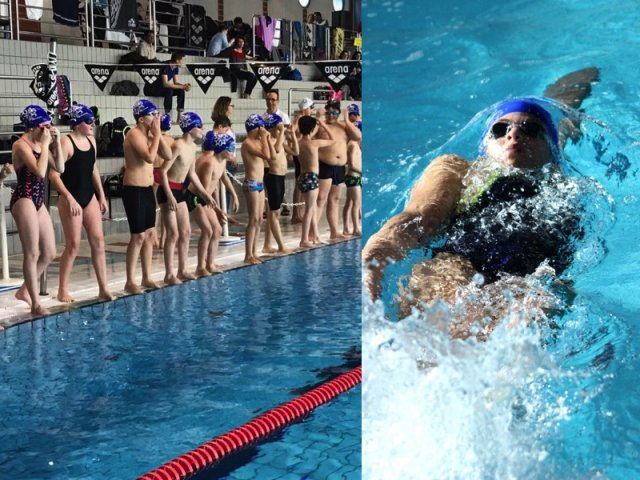 Albi natation actualit adultes abcnatation for Atlantis piscine albi